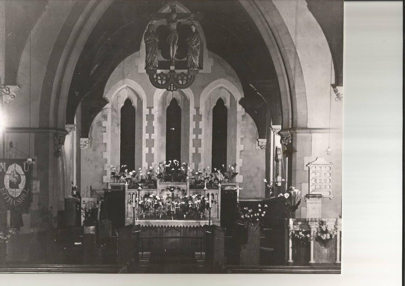 Original Interior 2