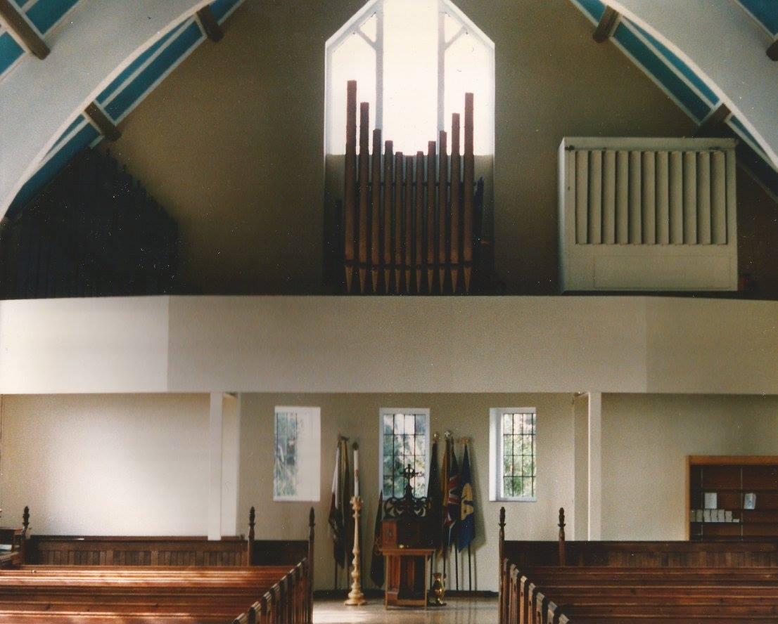 Original Organ