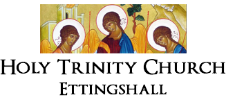 Holy Trinity Ettingshall